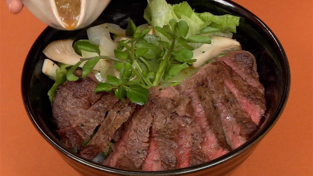 how to cook beef steak recipe