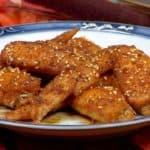 Spicy Tebasaki Chicken Wings Recipe