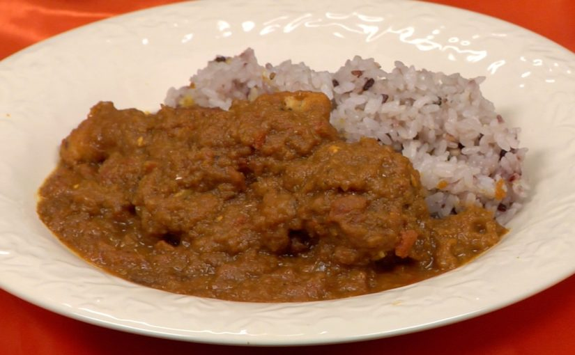Chicken Curry Recipe