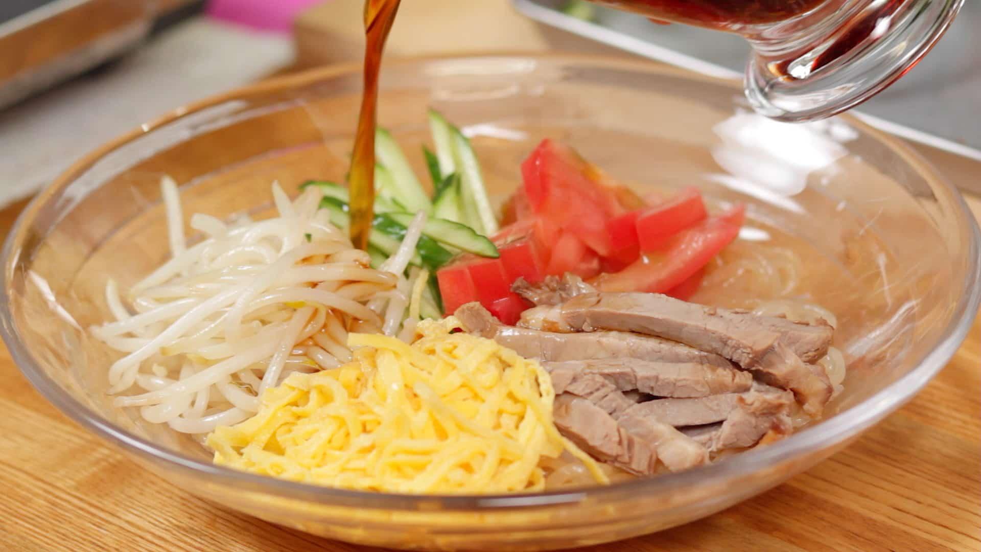 Hiyashi Chuka With Shirataki Noodles Recipe Low Calorie Watermelon Wallpaper Rainbow Find Free HD for Desktop [freshlhys.tk]