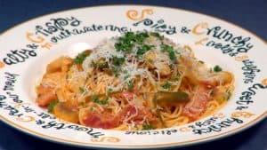 Spaghetti Napolitan Recipe (Japanese-style Pasta)