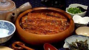 Унаги Хицумабуси Рецепт (3 способа насладиться жареным филе угря) Унадон