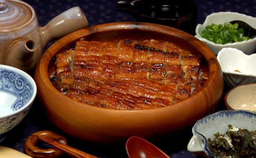 ひつまぶしの作り方 うなぎの蒲焼を3倍楽しむレシピ