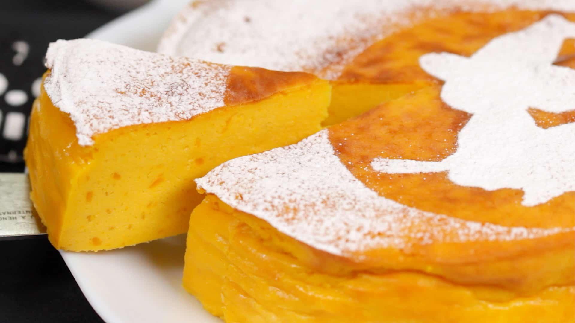パンプキンチーズケーキの作り方 ハロウィンにぴったりの絶品デザートレシピ
