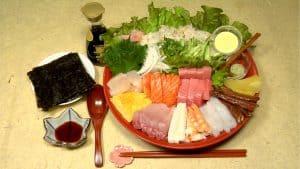手巻き寿司の作り方 美味しくてヘルシーな食材たっぷりのレシピ