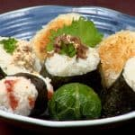 Onigiri Recipe (Japanese Rice Balls with Delicious Fillings)