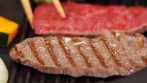 Yakiniku Recipe (Japanese-style Barbecue with Homemade Sauce)