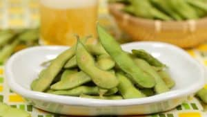 The Best Edamame Recipe (How to Make Delicious Edamame Beans)